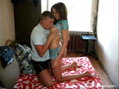 shaved dark hair teen fucked
